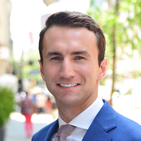 Benjamin J. Nadareski, Global Business Development, R3 (New York, NY)