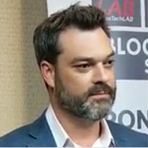Derek Lovrenich, Founder & CEO, insurEco System (San Diego, CA)
