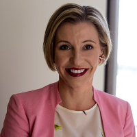 Grainne McNamara, Principal, PwC (New York, NY)